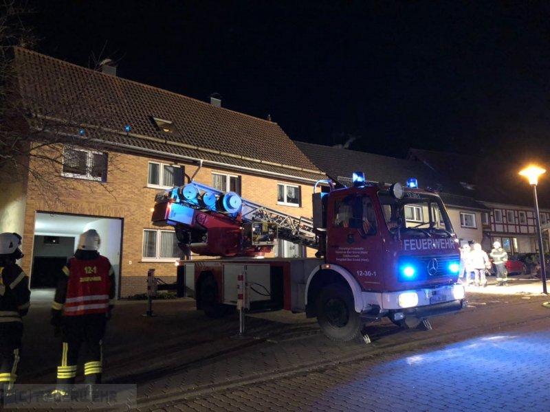 Brandeinsatz vom 25.02.2018  |  (C) Freiwillige Feuerwehr Bergstadt Bad Grund (Harz) (2018)