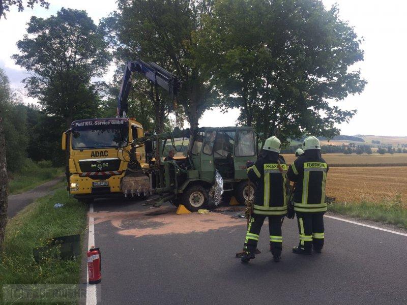 Technische Hilfeleistung vom 08.07.2017  |  (C) Freiwillige Feuerwehr Bergstadt Bad Grund (Harz) (2017)