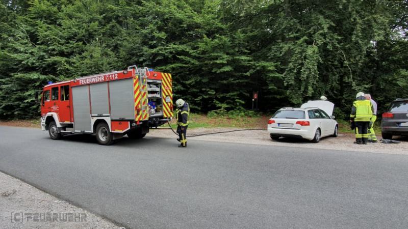 Brandeinsatz vom 03.09.2020  |  (C) Freiwillige Feuerwehr Bergstadt Bad Grund (Harz) (2020)