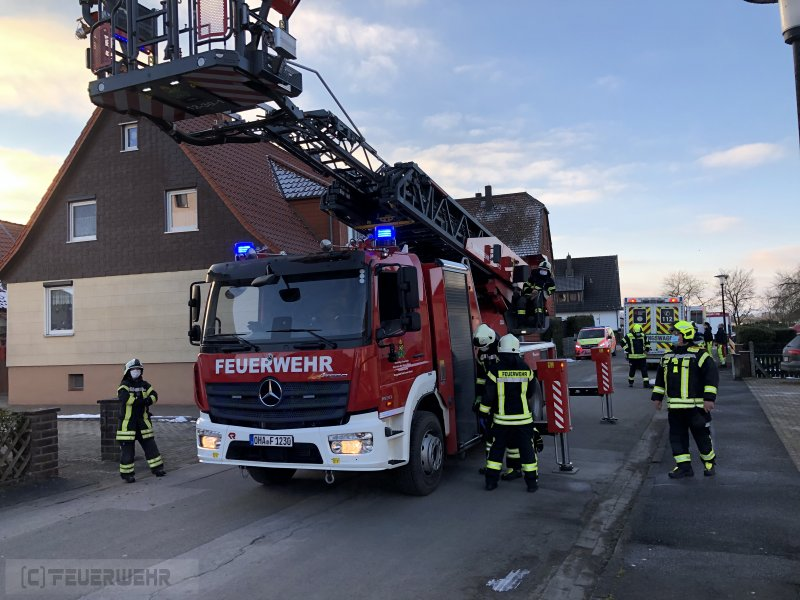 Technische Hilfeleistung vom 31.01.2021     (C) Freiwillige Feuerwehr Bergstadt Bad Grund (Harz) (2021)