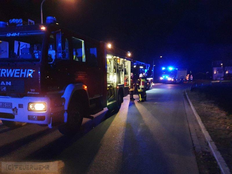 Brandeinsatz vom 22.03.2021  |  (C) Freiwillige Feuerwehr Bergstadt Bad Grund (Harz) (2021)
